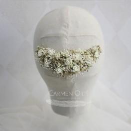 Medialuna Flores MIni