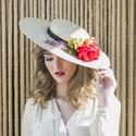 Sombreros - Pamelas